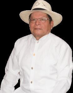 RAFAEL CHAY ARZÁPALO